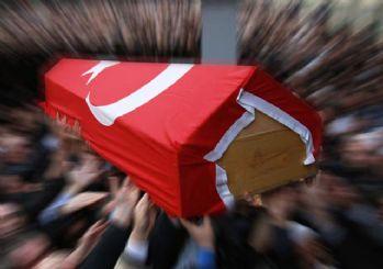 Eruh'ta 1 asker yaşamını yitirdi, 1 asker yaralandı