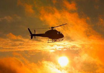 Bahamalar'da helikopter düştü: 7 kişi hayatını kaybetti!
