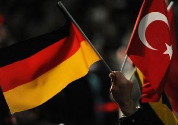 Türkiye'den Almanya'ya iltica!