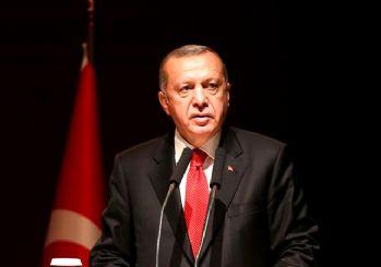 Erdoğan: Türkiye'ye açık ve gizli askeri ambargolar artıyor!