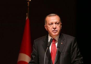 Erdoğan'dan Libya görüşmesi