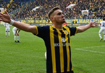 Tyler Boyd Beşiktaş'ta!