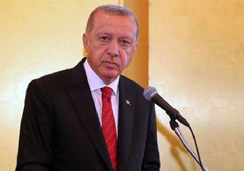 Erdoğan'dan S-400 açıklaması: Tarih sormayın!