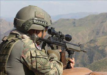 Hakkari'den acı haber: 2 asker şehit!