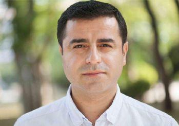 AİHM: Demirtaş'ın ifade özgürlüğü ihlal edildi!