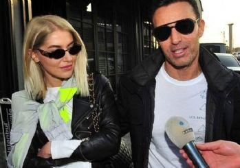 Melis Sütşurup'tan Mustafa Sandal açıklaması: Midemi bulandıran çok şey var!