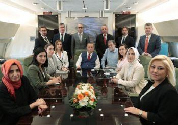 Erdoğan'dan Ali Babacan açıklaması: Ümmeti parçalamaya hakkınız yok!