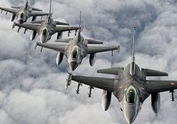 Irak'ın kuzeyinde 15 terörist etkisiz hale getirildi!