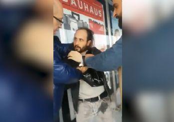 Metrobüs tacizcisi hakim karşısına çıktı