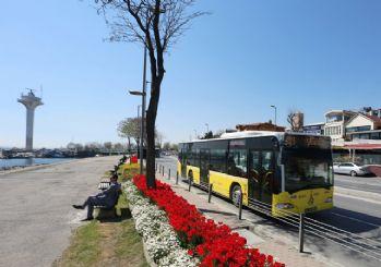 İstanbul'da 15 Temmuz'da ve Kurban Bayramı'nda toplu ulaşım ücretsiz