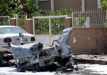 Reyhanlı'daki patlamayla ilgili 2 kişi tutuklandı