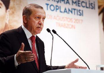 Erdoğan: AK Parti'den kimse Babacan ile hareket etmez