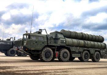 Milli Savunma Bakanlığı: S-400 teslimat süreci başladı