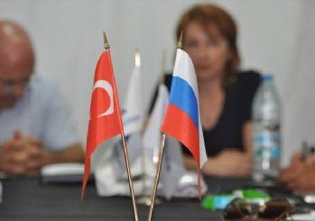 Rusya ile Türkiye üniversiteleri arasında 21 işbirliği anlaşması imzalandı