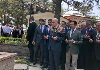 Bahçeli'den Kılıçdaroğlu'na yanıt