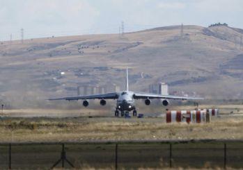 S-400 sevkiyatında 6.uçak!