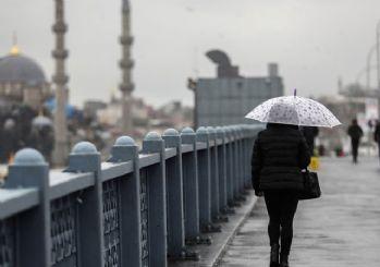 Meteoroloji duyurdu: İstanbullular dikkat!