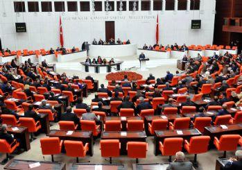 'Yedek akçe' Meclis'e geliyor!