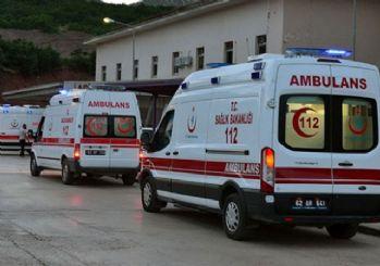 PKK'nın bombası 2 çocuğu öldürdü!