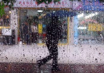 Meteoroloji uyardı: Kuvvetli yağış!