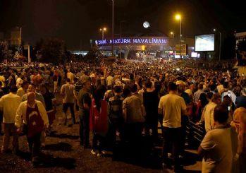 FETÖ'nün Atatürk Havalimanı işgal davasında karar!