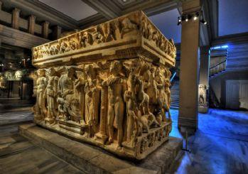 Bakanlıktan müze giriş ücretlerine ilişkin açıklama