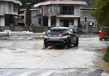 Meteoroloji'den sağanak uyarısı: O illerde yaşayanlar dikkat!