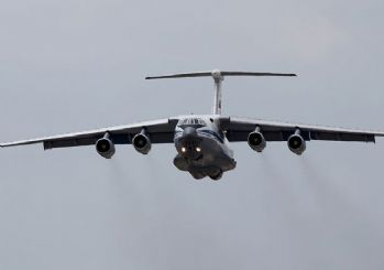15. uçak Mürted'e indi!