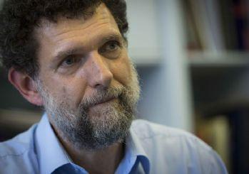 Gezi davasında karar çıktı: Kavala'nın tutukluluğuna devam