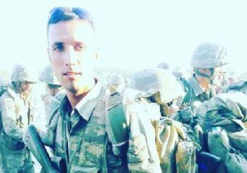 Kuzey Irak'tan acı haber: 1 asker şehit!