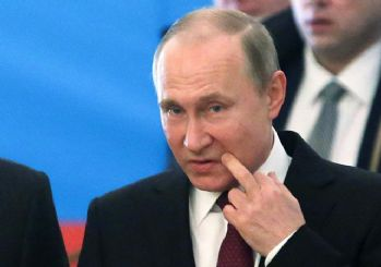 Putin: ABD ve İran arasındaki çatışma endişe verici