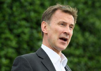 İngiltere Dışişleri Bakanı: 2 gemimizin alıkonulması kabul edilemez