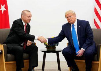 ABD gazetesi: Trump Türkiye'ye yaptırım uygulamayacak!