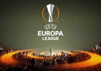 Avrupa Kupaları'nda rakipler belli oldu!