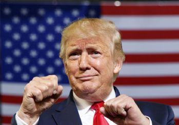 Trump: Afganistan'ı 10 gün içinde dünyadan silebiliriz