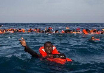14 ülke Akdeniz'deki sığınmacıları paylaşmayı kabul etti!