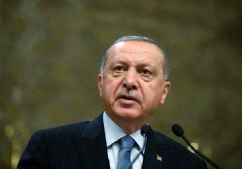 Nerede olduğu merak edilen Erdoğan'dan ilk ses çıktı