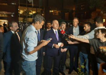 Ankara'da silahlı saldırı: Diplomata komşu kurşunu!