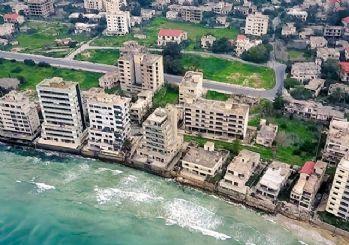 KKTC Dışişleri Bakanı: Maraş için çalışmalar başladı!