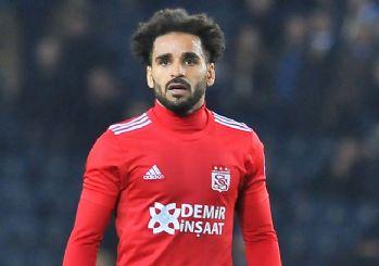 Douglas Beşiktaş'ta!