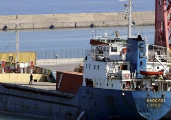 BM: Büyük bir gemi battı, 150 insan ölmüş olabilir
