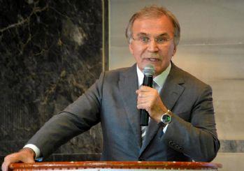 Mehmet Ali Şahin: YİK üyelerinin maaşı 15 bin lira