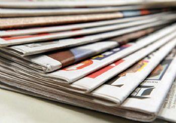 Gazete tirajlarında düşüş!