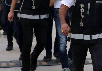 Sahte kimlik düzenleyenlere operasyon: 161 gözaltı kararı