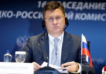Rusya'dan Doğu Akdeniz mesajı: Türkiye ile işbirliği olabilir