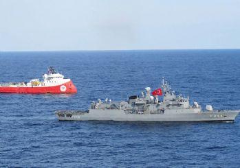 Dışişleri'nden BM'lere Doğu Akdeniz tepkisi