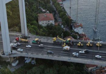 FSM Köprüsü trafiğe açılıyor!