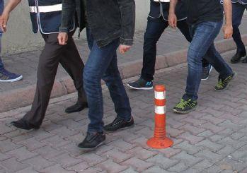 Ankara'da FETÖ soruşturmasında 41 astsubay hakkında gözaltı kararı