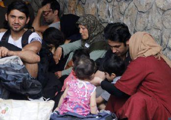 Türkiye'nin düzensiz göçle mücadele bilançosu