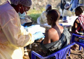 Kongo'da Ebola'dan ölenlerin sayısı 1709'a çıktı